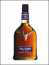 The Dalmore 18 yrs old